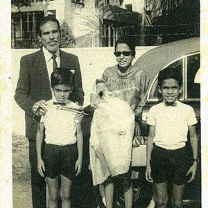 The Goud Saraswat Brahmins who converted to Catholicism