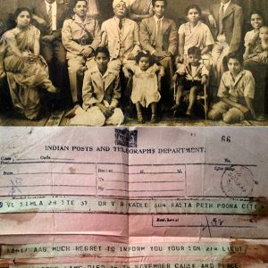 The mysterious death of my grand uncle, Laxman