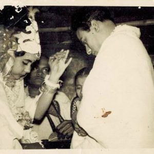 A wedding amidst Hindu Muslim riots