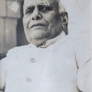 The man who compiled the first English to Hindi & Marathi dictionaries