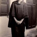 My grandmother, Manorama Rao, Madras (now Chennai). 1939