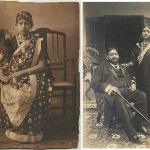 The Noble Women of Hathwa Raj